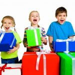 Buying Kids Gifts for Boys, Women or Both?