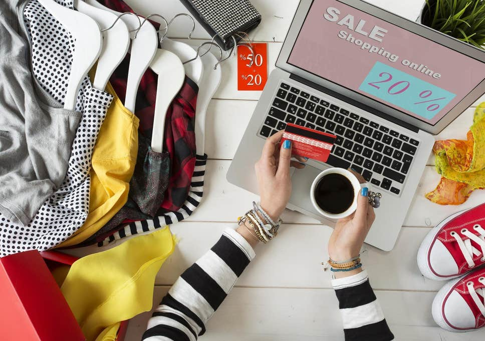 Shopping Online – How to save cash making Money Through Online Shopping
