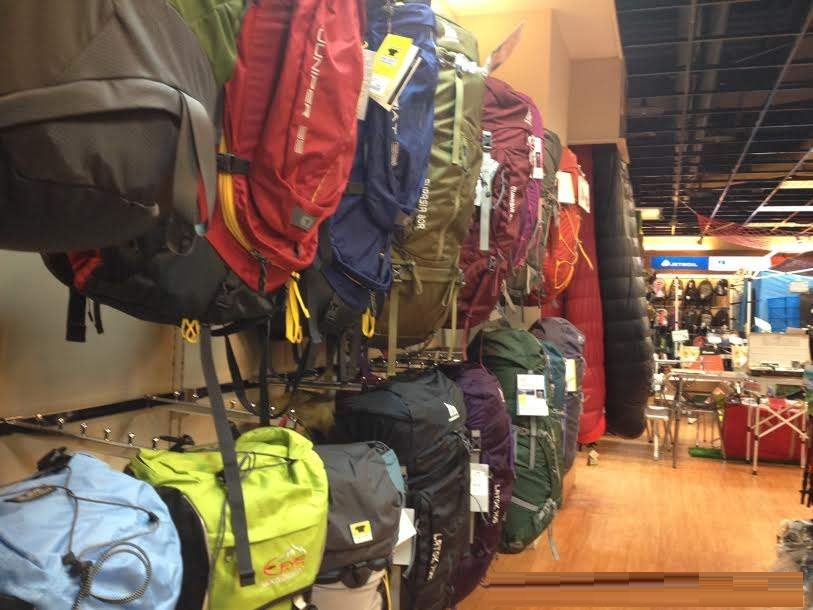 Buying Your Camping Gear From Camping Gear Outlets