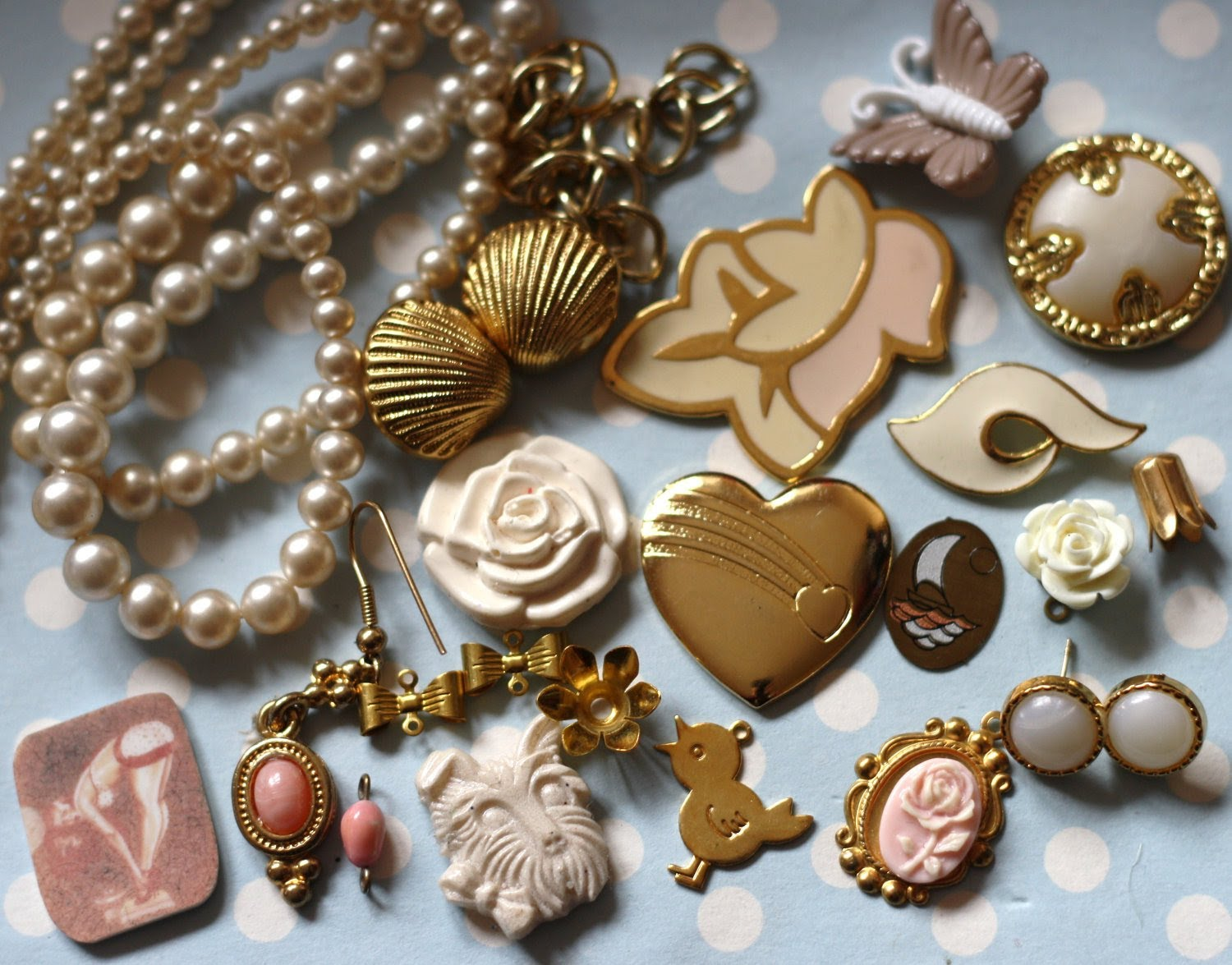 Vintage Jewellery – Jewellery From Olden Occasions For The Time Being