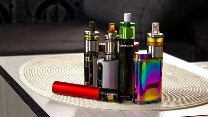 Why Vaping Popularity is Boosting High Nowadays?
